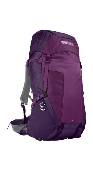 Thule Capstone Trekkingrygsæk Damer 50 L violet
